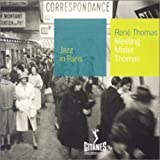 Collection Jazz In Paris - Meeting Mister Thomas - Digipack