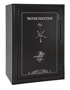 Winchester Legacy 44, 51 Gun Safe Review
