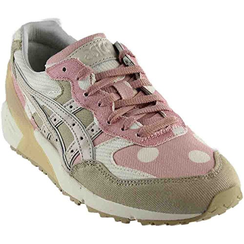 ASICS Gel-Sight Women's Shoes Latte/Cream h7b5n-0500 (8.5 B(M) US) ()