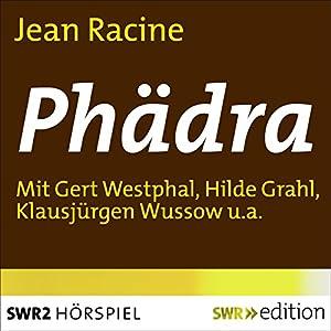Phädra Hörbuch