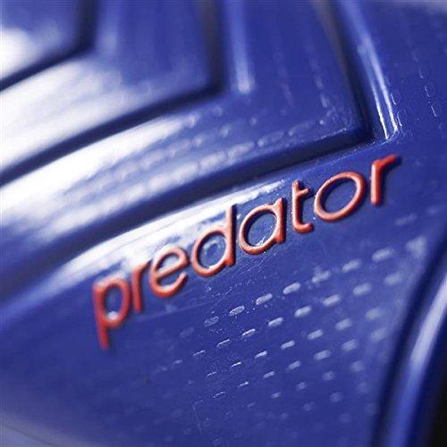 adidas Schienbeinschoner Predator Pro Lite, Night Flash S15/Solar Red, S, M38680