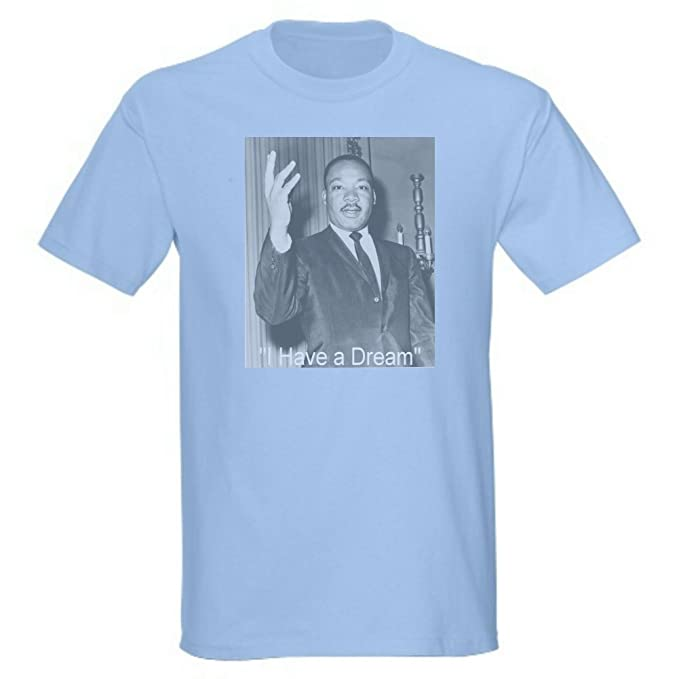 Amazon Com Martin Luther King Jr T Shirt Movie And Tv Fan T