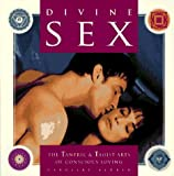 img - for Divine Sex: The Tantric & Taoist Arts of Conscious Loving by Caroline Aldred (1996-01-23) book / textbook / text book