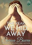Free eBook - The Year We Hid Away