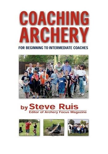 Read Online Coaching Archery ebook