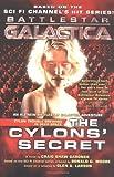The Cylons' Secret, Craig Shaw Gardner, 0765315793