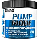 Evlution Nutrition Pump Mode Nitric...