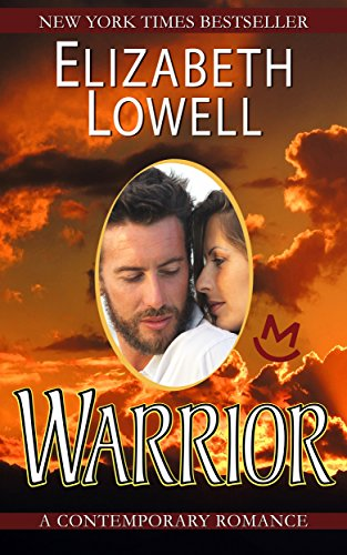book cover of Warrior