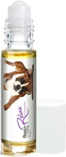 product image for The Blissful Dog Relax Roll-On Aromatherapy for Dogs - Anxiety Relief for Dogs