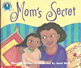 img - for Mom's Secret book / textbook / text book
