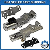 #5: Auto Parts Prodigy New Variable Valve Timing VVT Control Solenoid For 02-15 Nissan Infiniti 3.5L Left and Right Side Pair Set Replaces 23796-EA2OB 23796-EA2OA Comes With Gaskets