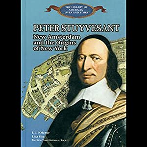 Peter Stuyvesant Audiobook