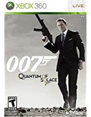 James Bond 007: Quantum of Solace - Xbox 360 by Activision