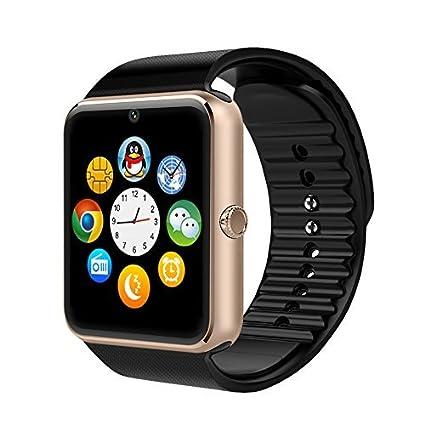 Ideas para regalar a tu novia o esposa o mujer - un smartwatch