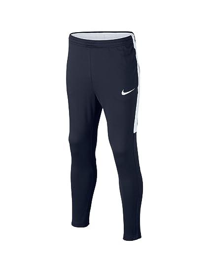 42bfc4304dfaf Nike Dri-Fit Academy 839365 - Pantalones de Fútbol para Niños ...
