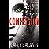 Confession (Blood Secrets Book 2)