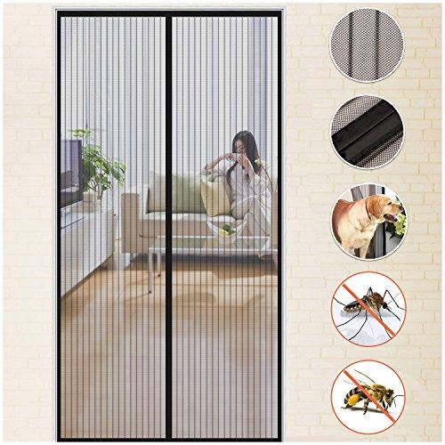 613072641080 upc mycarbon fliegengitter t r insektenschutz magnet fliegenvorhang dicht. Black Bedroom Furniture Sets. Home Design Ideas