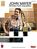 John Mayer: Room For Squares (TAB). Partitions pour Tablature Guitare(Boîtes d'Accord)