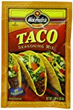 Wick Fowler's Seasoning Mix, Taco