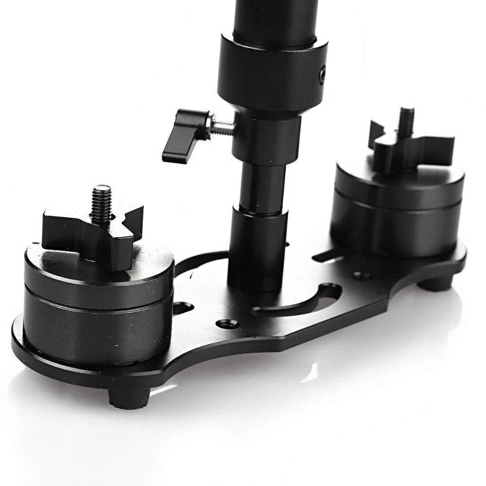 Julius Studio Portable Hand-Free Shoulder Mount Stabilizer Support Pad for Video Camera DV//DC Camcorder HD DSLR JSAG268