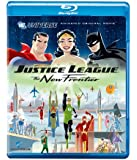 Justice League: The New Frontier (Special Edition) [Blu-ray]