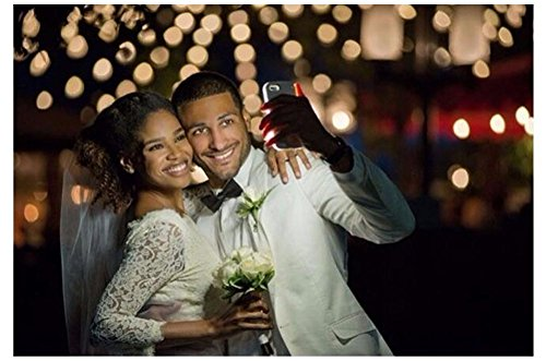 LED lighting Up Selfie court case Illuminated Cell cel court case Cover Rechargeable power glowing Selfie for iphone 6s Plus 6 Plus flower Gold Cases