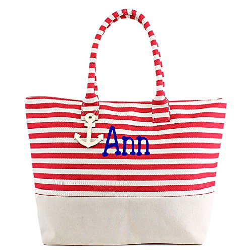 Beach Bag Personalized - 1