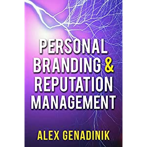 Personal Branding & Reputation Management