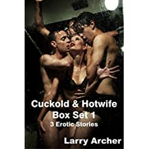 Cuckold and Hotwife - Box Set 1