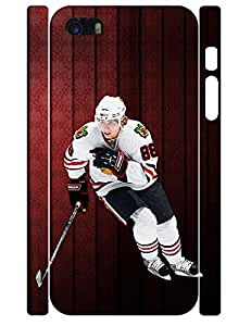 3D Print Vinatge Men Pattern Sport Theme Eco TPU Iphone 5 5S Cover Case