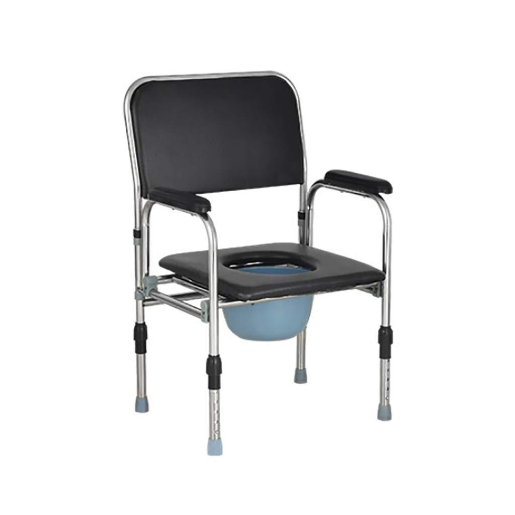 通販 浴室トイレ席便器チェア折りたたみ便座シャワースツールトイレ調節可能な高さ安全フレームレール該当する年配の女性障害者妊婦 B07QM6HNMH B07QM6HNMH, セブンヘブンストア:e02f0f09 --- a-school-a-park.ca