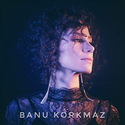 Banu Korkmaz-Kırıntı 2018
