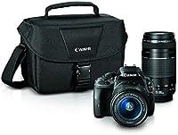 Save BIG on Canon SL1 Camera