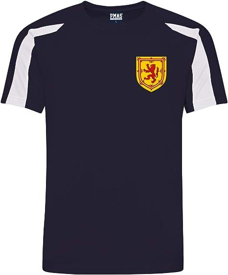 Camiseta de fútbol para niños con diseño de Princesa Me A, Navy ...