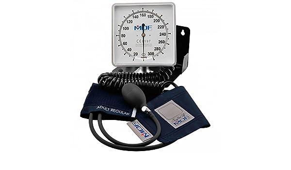 DM 840 de mesa y pared dispositivo esfigmomanómetro aneroide: Amazon.es: Salud y cuidado personal