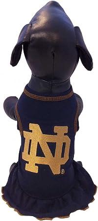 All Star Dogs Chicago Blackhawks Pet Cheerleader Dress