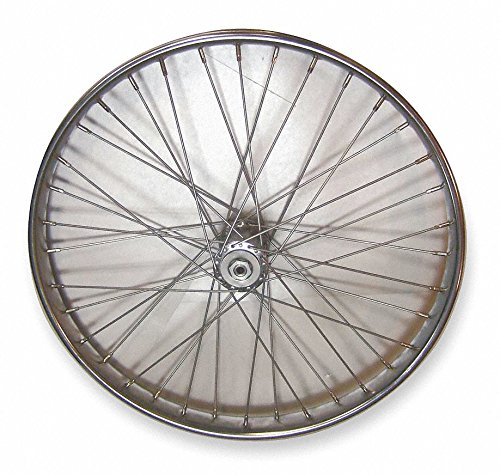 Bicycle Wheel Front, 26 x 2-1/8 In. Dia.