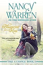 Blueprint for a Kiss (Take a Chance, Book 3)