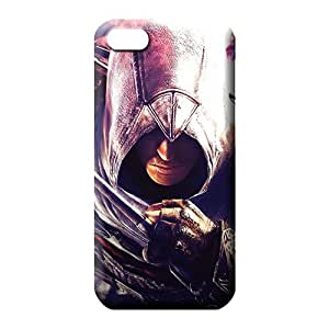 iphone 4 4s Shock-dirt Top Quality High Quality phone case mobile phone case assassins creed brotherhood ezio