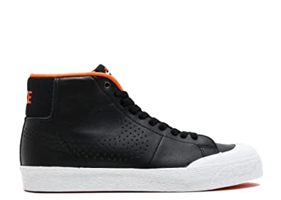 online store f787b eac19 Nike Sb Blazer Zoom Mid Xt Mens Hi Top Trainers 876872 Sneakers Shoes (UK 9