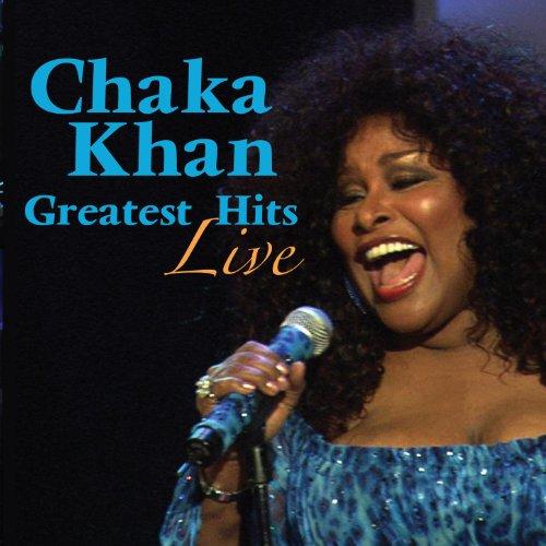 Greatest Hits Live (Best Of Chaka Khan)