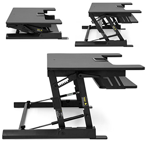 Best Choice Products Height Adjustable Standing Desk