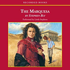 The Marquesa Audiobook