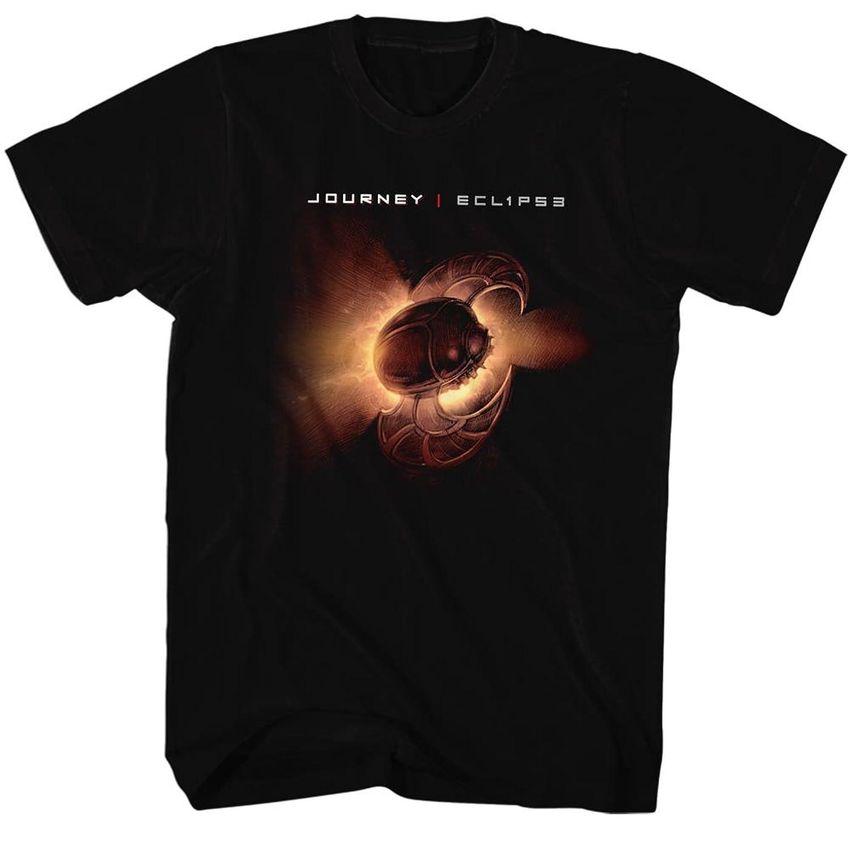 Journey - Mens Eclipse T-Shirt