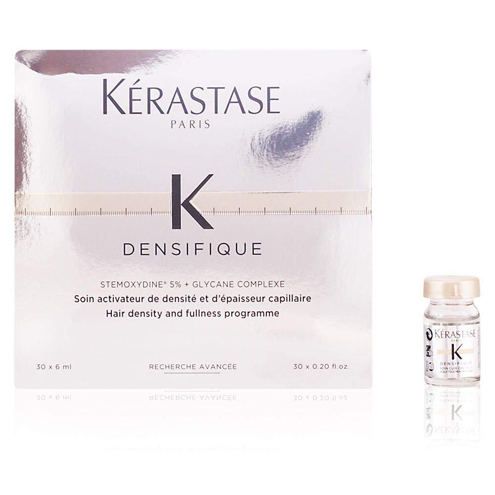 KERASTASE Densifique Hair Density Quality & Fullness Activator Program, 6ml (Pack of 30)