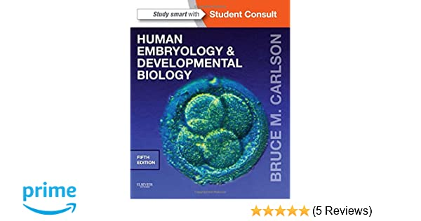 Human embryology and developmental biology with student consult human embryology and developmental biology with student consult online access 5e 9781455727940 medicine health science books amazon fandeluxe Gallery