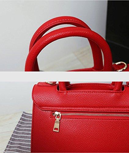D'été Sac 2018 Bandoulière Printemps Nouveau Bag KYOKIM Sac Rouge Provisions Red Messenger Et à Voyage à 748xBqn