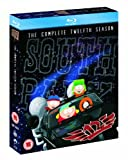 South Park - The Complete Season 12 [Blu-ray]