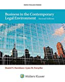 img - for Business in the Contemporary Legal Environment (Aspen College) book / textbook / text book