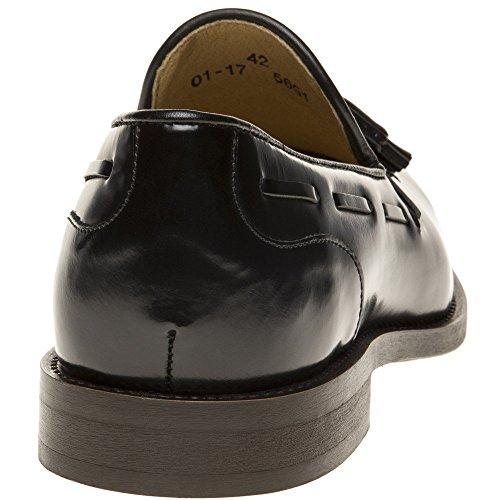 Hombre Benedict By Negro Hudson Zapatos H xf4qwAWtwE